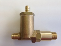 Expansion and Retention Valve